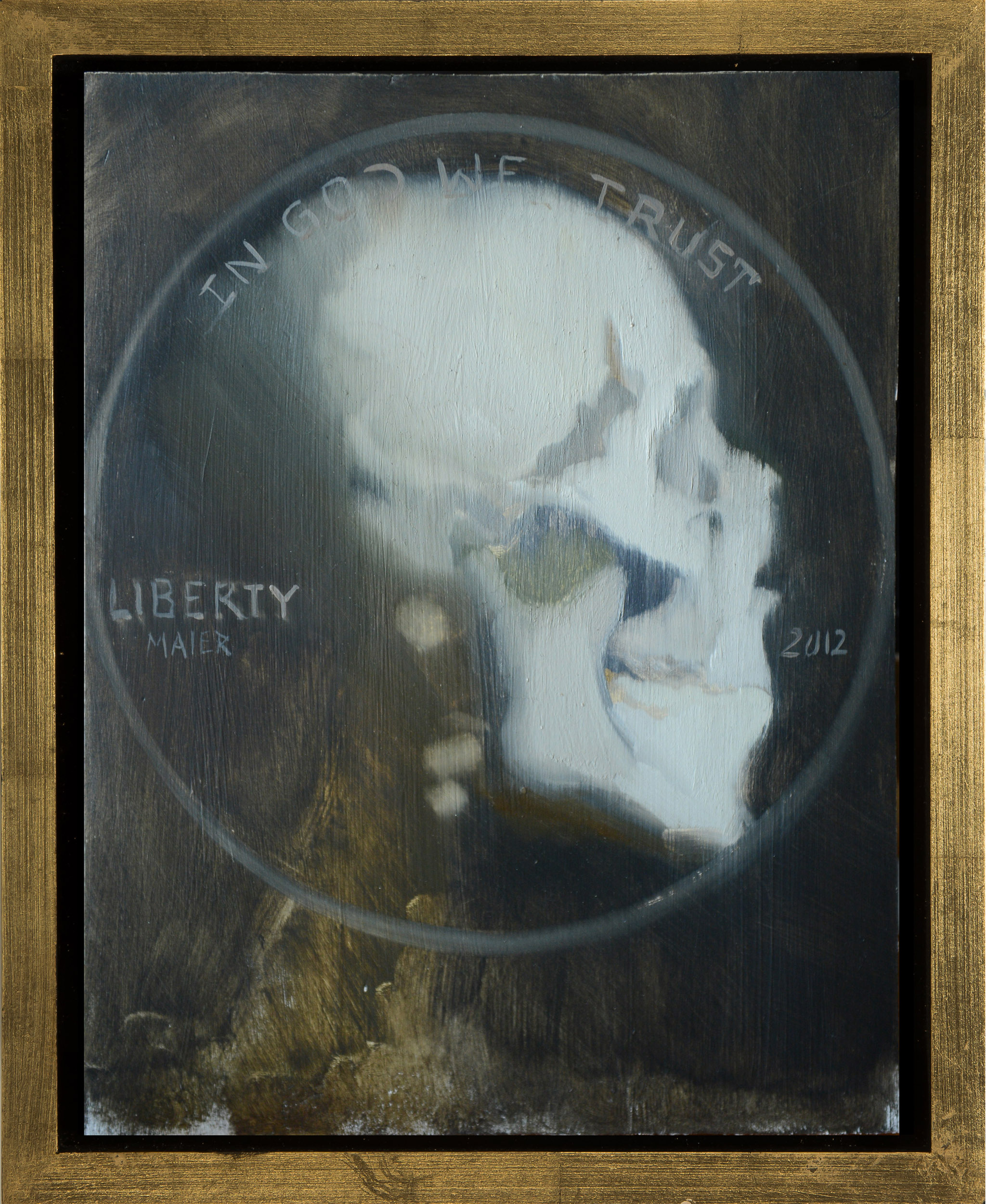 Sylvia Maier 187 Currency Series